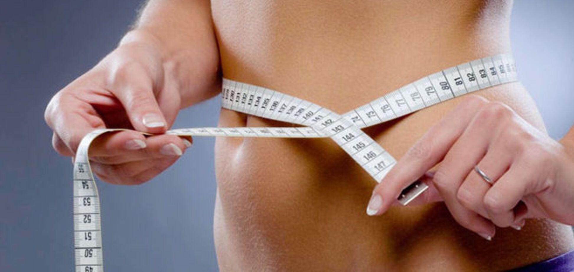 7 главных причин того, почему вы не можете похудеть