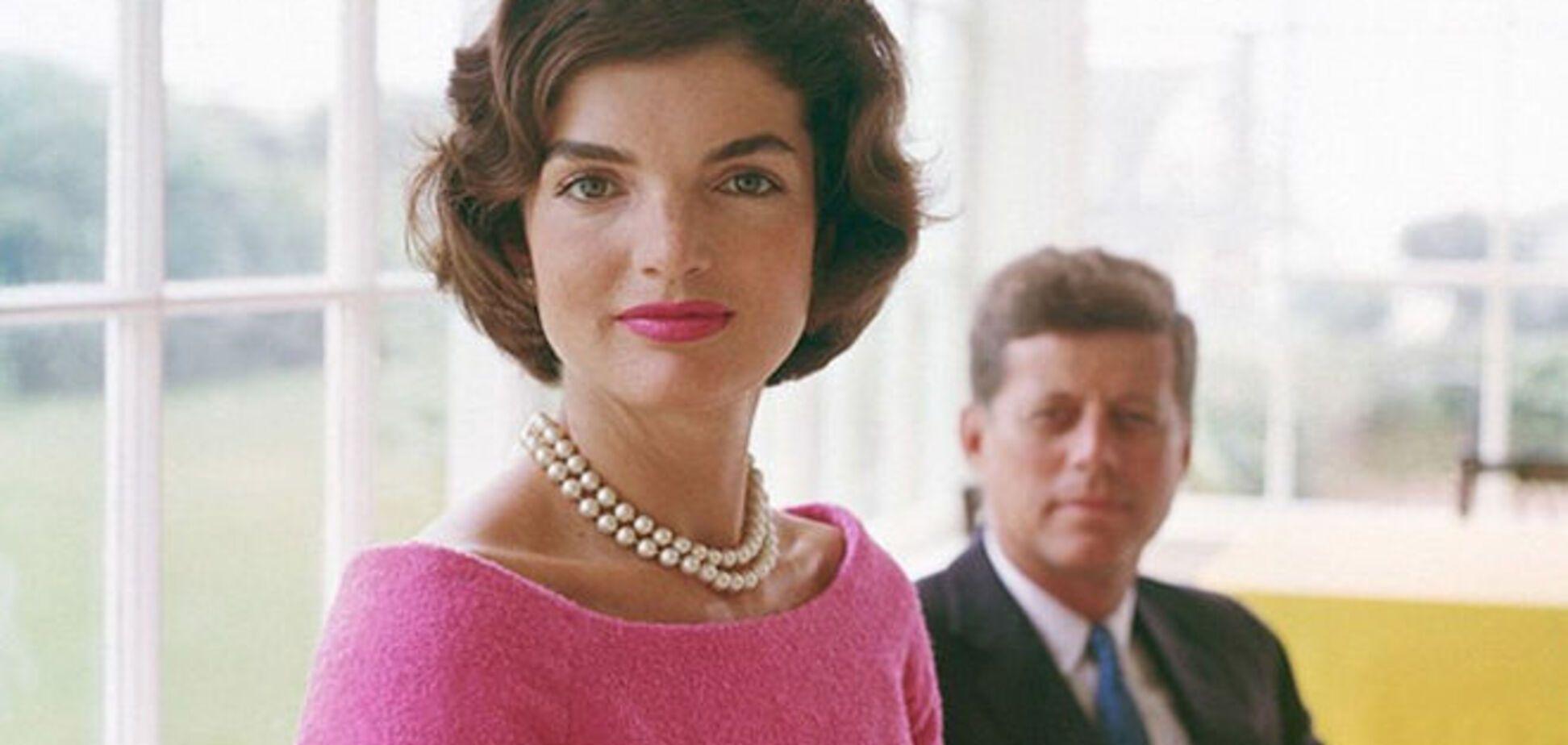 86 лет со дня рождения Джеки Кеннеди: правила жизни истинной леди
