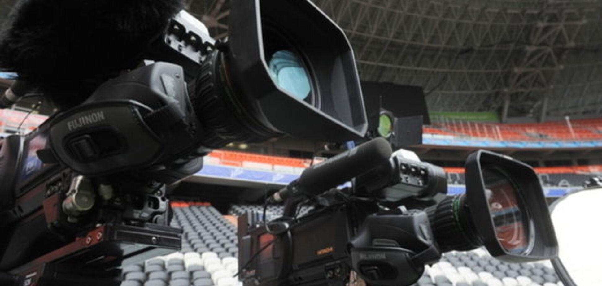 Где смотреть Шарлеруа - Заря: расписание трансляций
