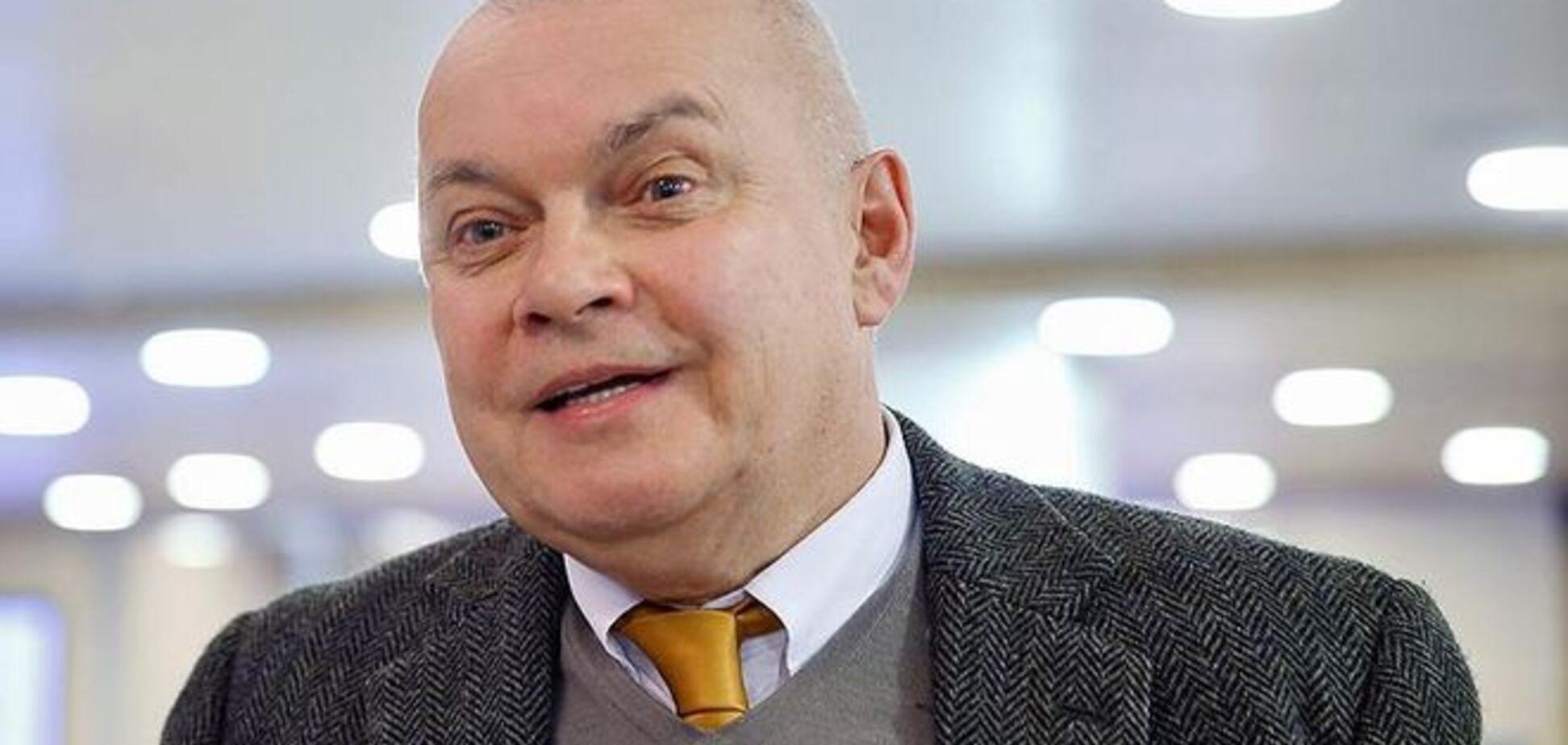 После изгнания из соцсетей Киселев стал блогером ВКонтакте