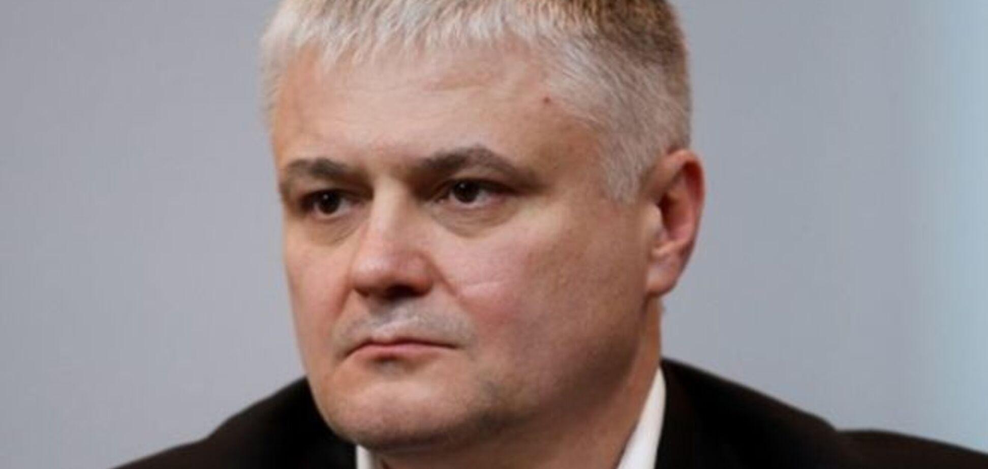 Генпрокуратура вимагає допит заступника Яреми через інтерв'ю