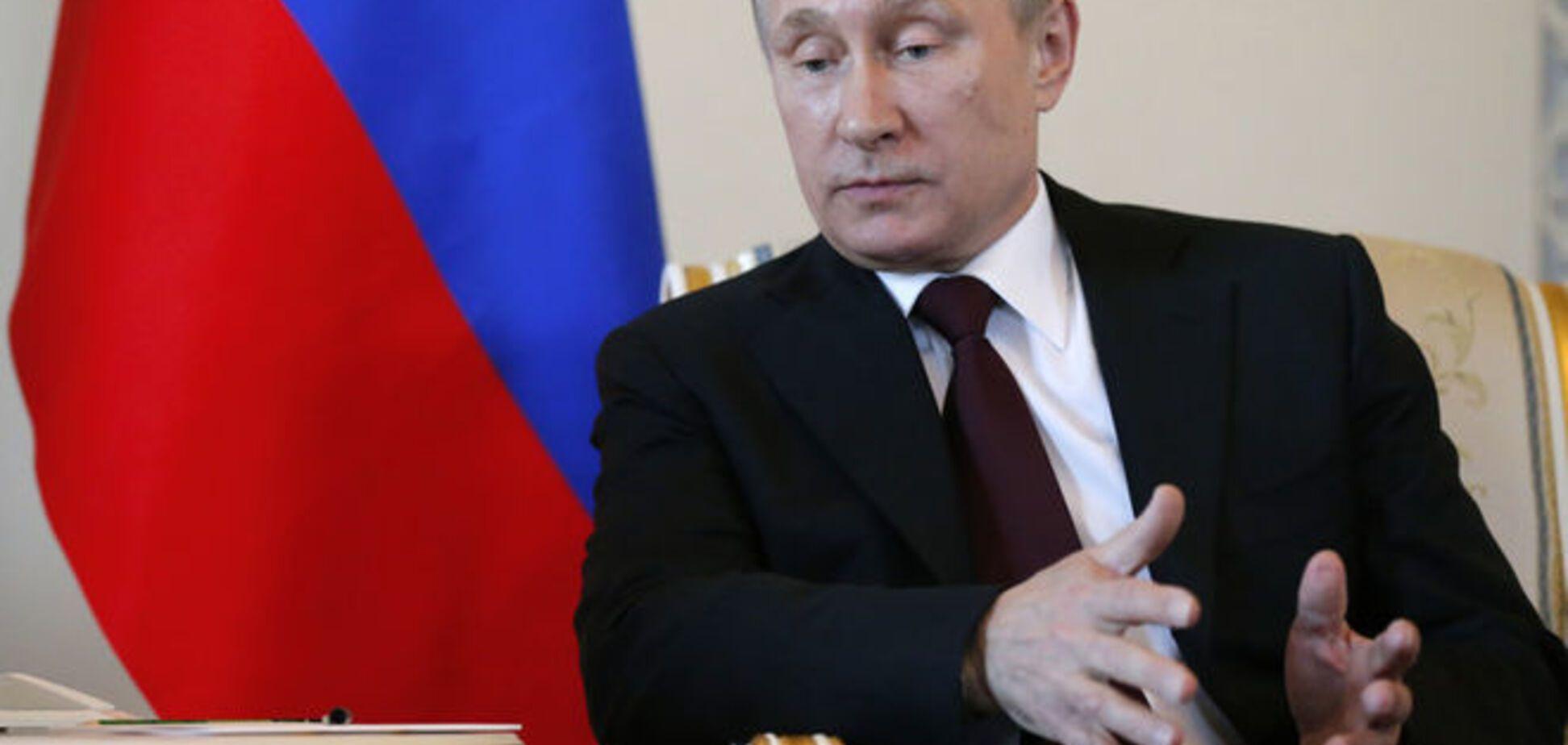 Ганапольский объяснил, почему креативные люди бегут из путинской России
