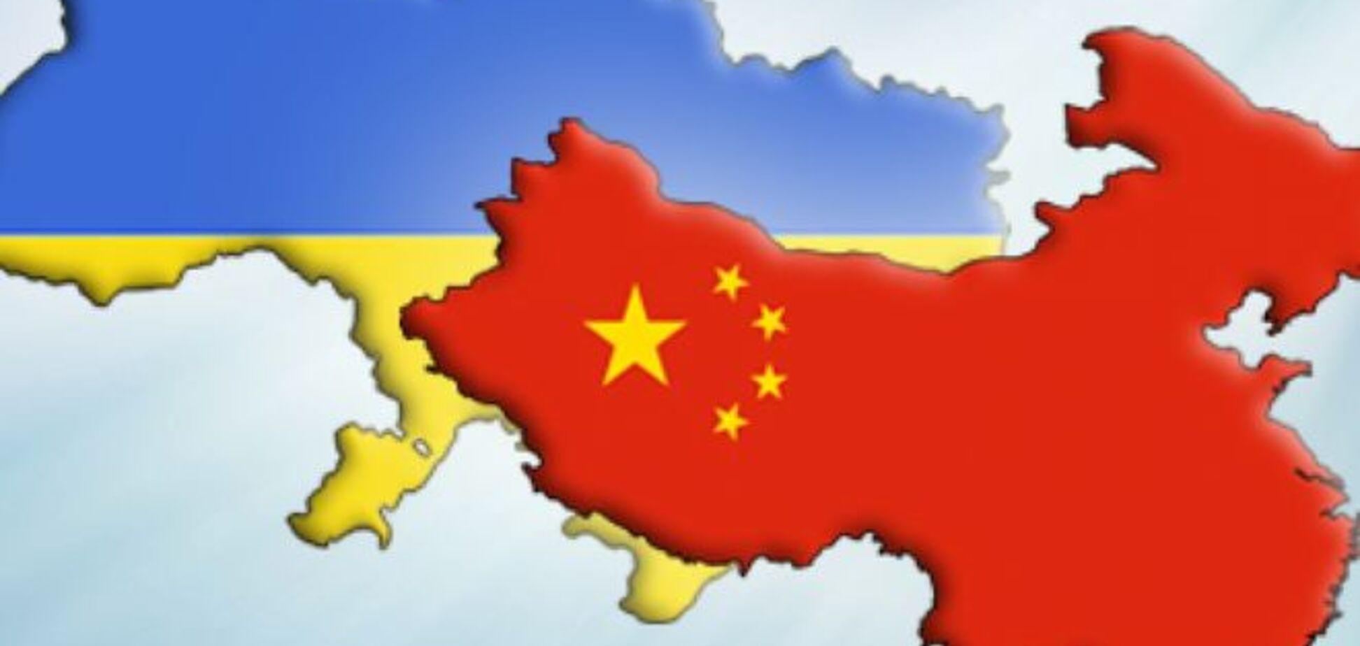 Лисицький пояснив, чому Китай має величезний інтерес в Україні