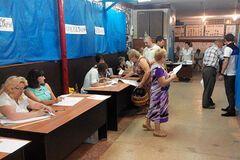 Выборы в 205 округе: милиция открыла 57 уголовных производств