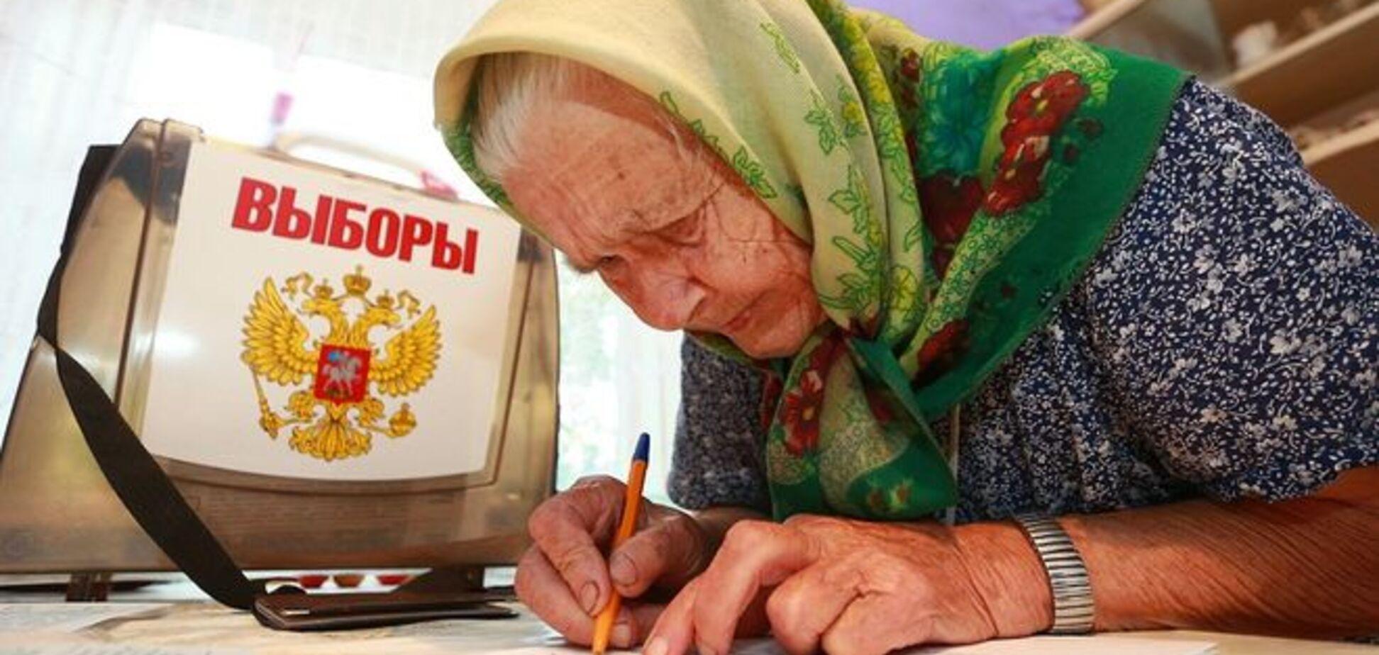 Шкурный интерес: Госдума перенесла выборы в России