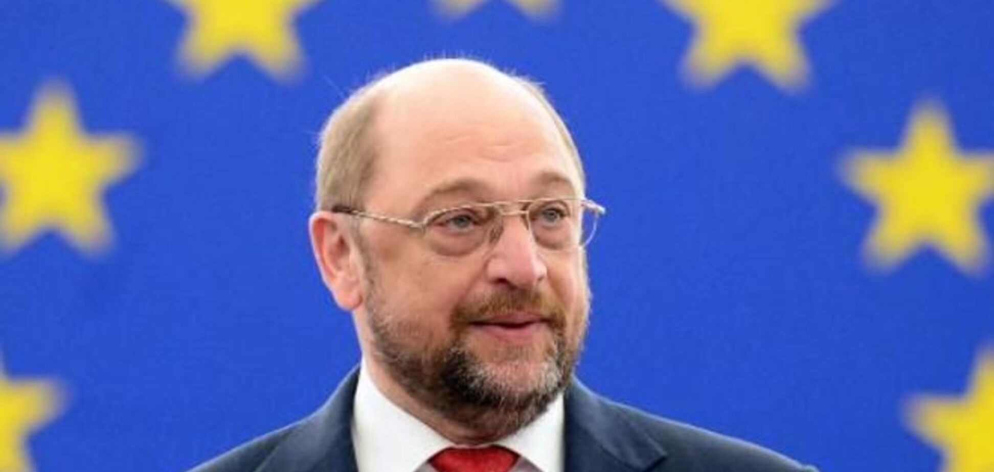 Шульц рассказал о наблюдателях от ЕП на выборах в Украине