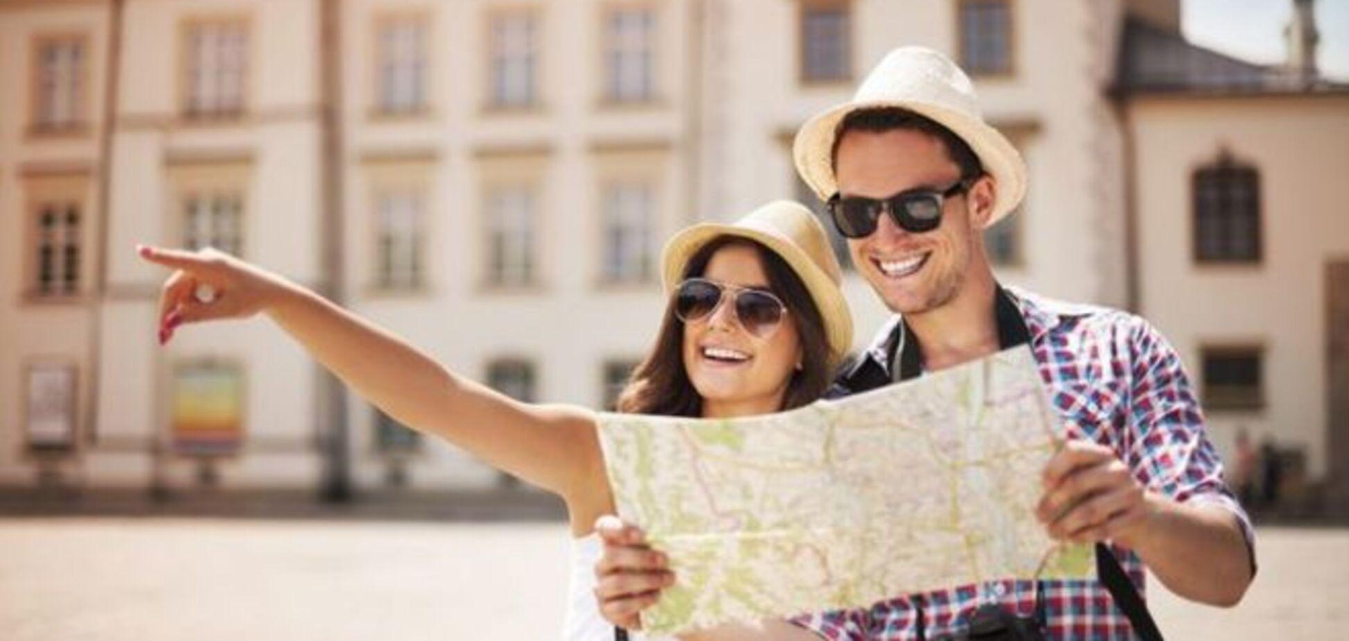 Дайте нам туристов из ЕС