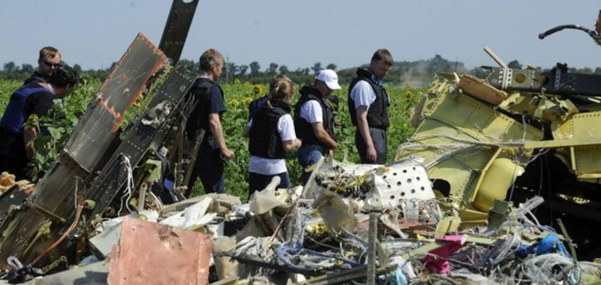 Малайзия потребовала трибунала над убийцами рейса MH17