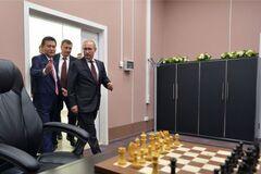 Гаррі Каспаров: шахи для Путіна - це спецоперація. Українська влада повинна це усвідомити