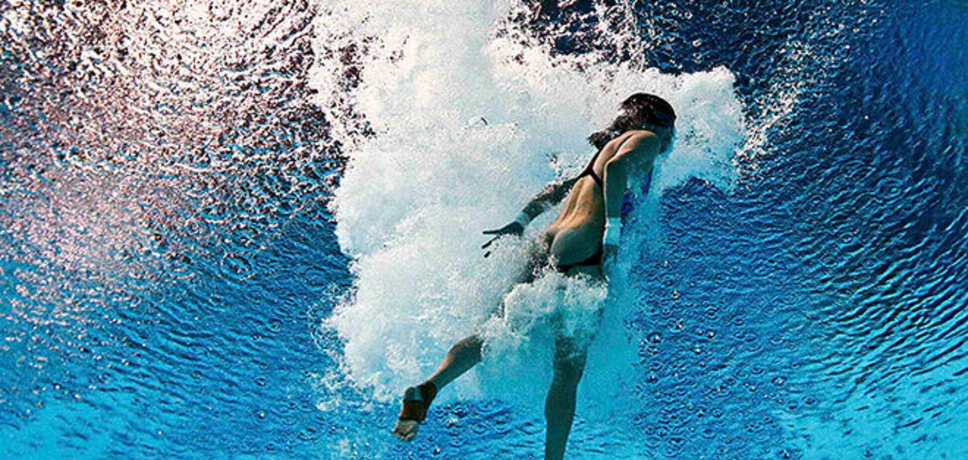 Гола попа чотирикратної олімпійської чемпіонки підірвала інтернет