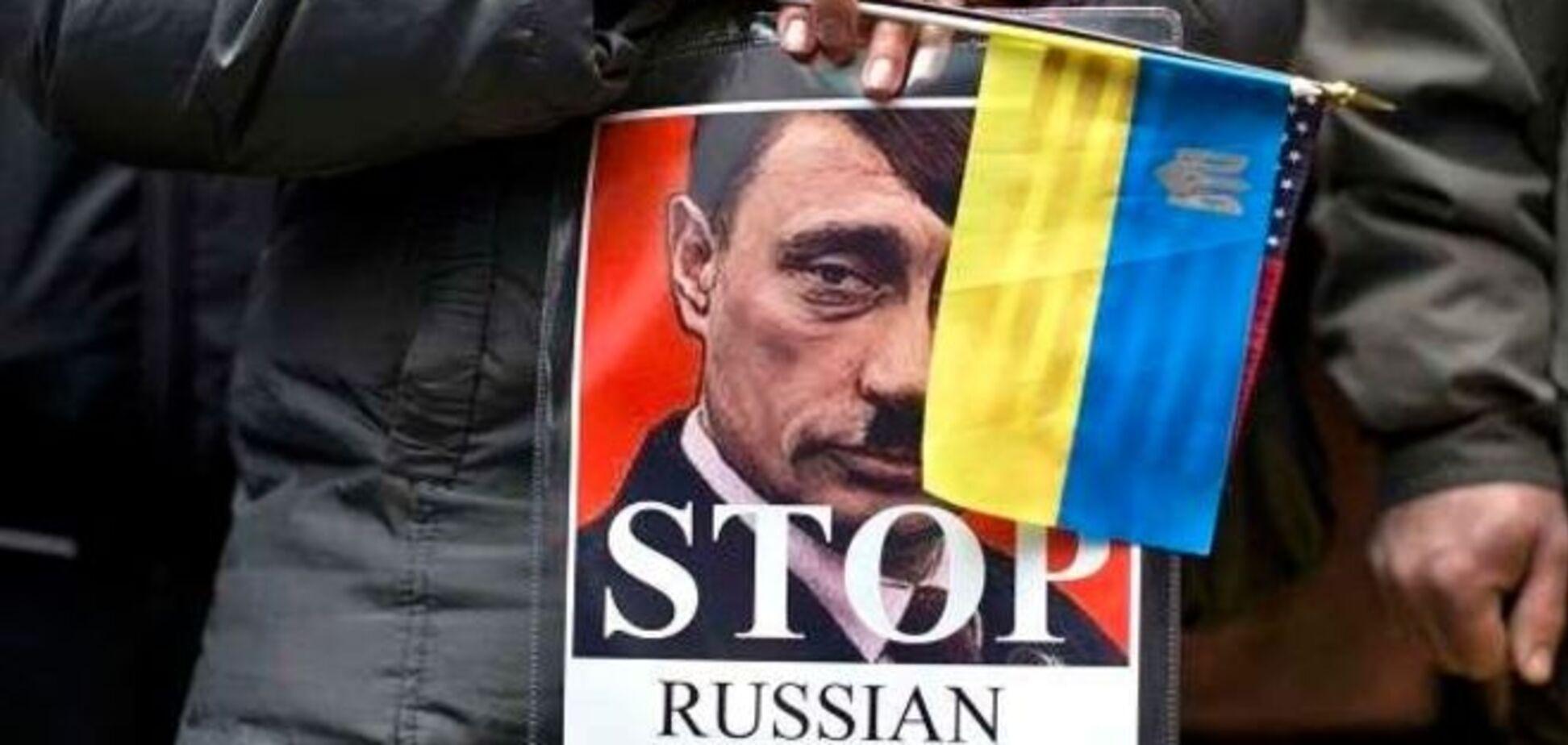 Две стратегии Кремля в Украине