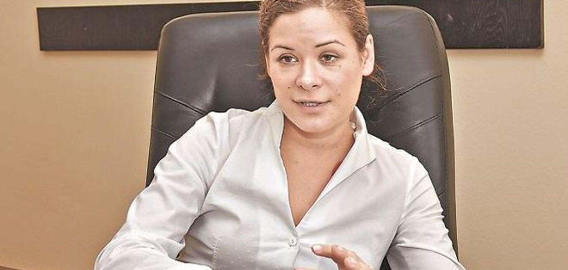 Гайдар рассказала, как познакомилась с Саакашвили и почему считала его 'отвратным'