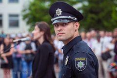 Глава поліції Києва оселився в гуртожитку