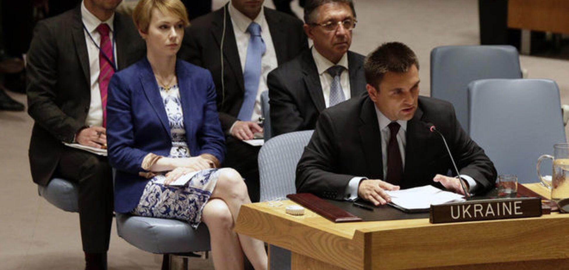 Гибель Boeing-777: Климкин анонсировал второе голосование по трибуналу в СБ ООН