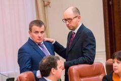Екс-голова Мінекології пояснив відсутність реформ: проблема саме в Яценюку