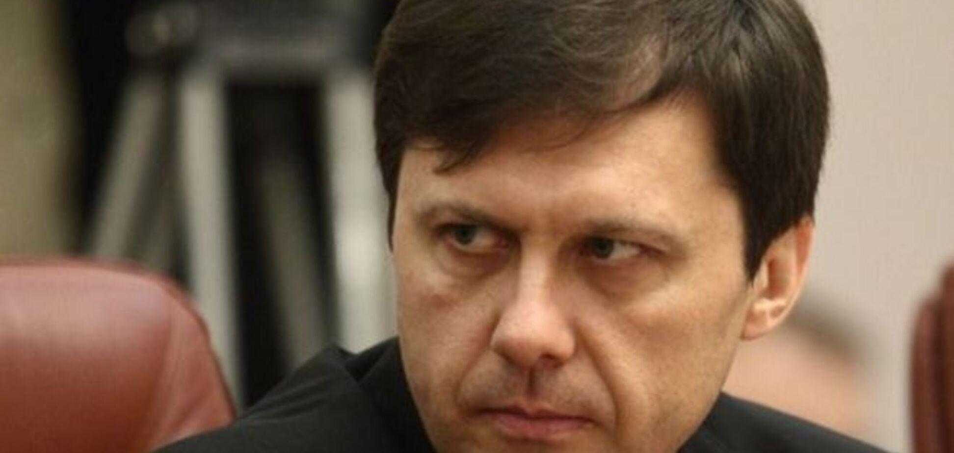 'Любитель чартеров' Шевченко поведал, что творится за закрытыми дверями Кабмина