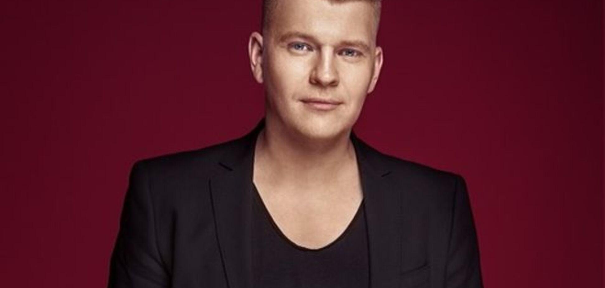 Победитель 'Голосу країни-5' Антон Копытин: Я не увидел в стране за год ни одного позитивного сдвига