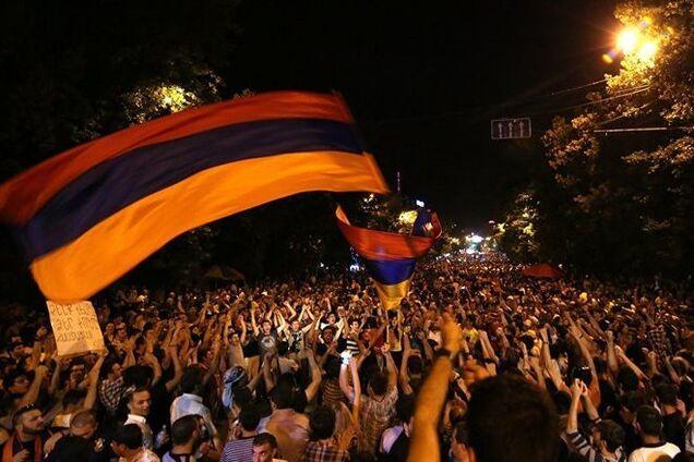 """Результат пошуку зображень за запитом """"вірменія демонстрації"""""""