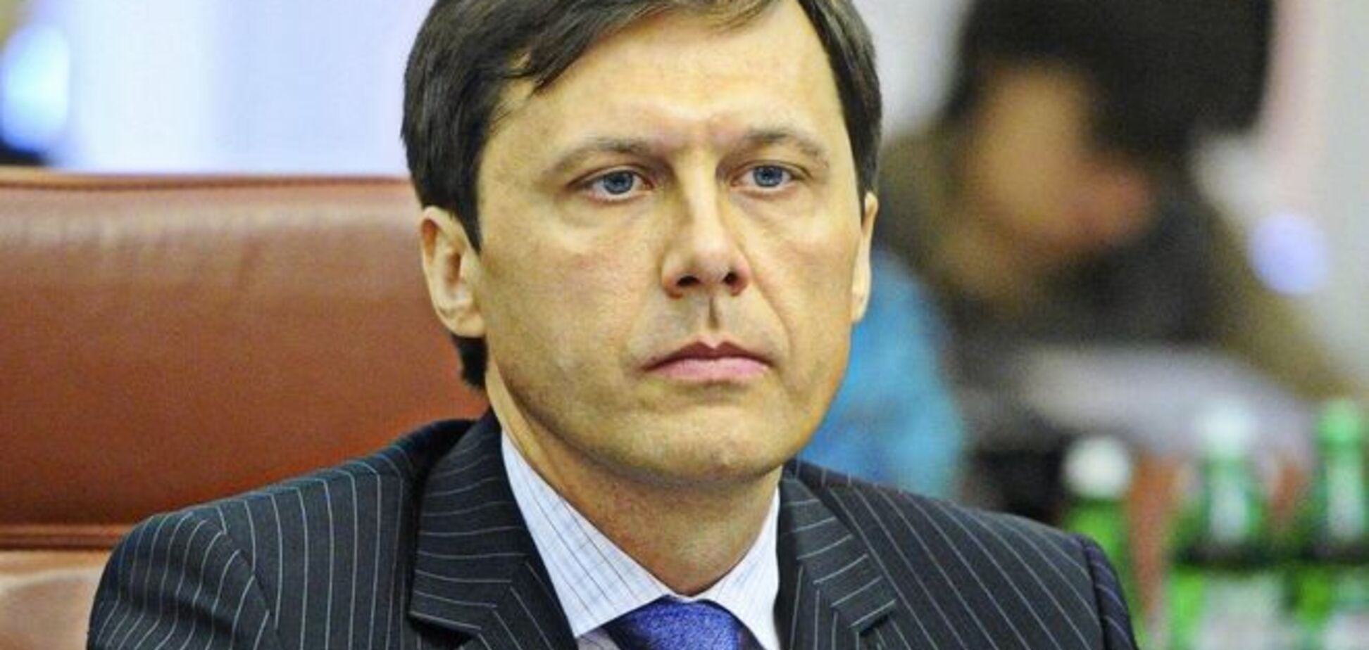 'Любитель чартеров' Шевченко рассказал, как работают 'схемы' в Минэкологии