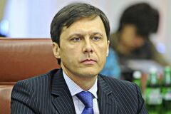 'Любитель чартерів' Шевченко розповів, як працюють корупційні схеми в Мінекології