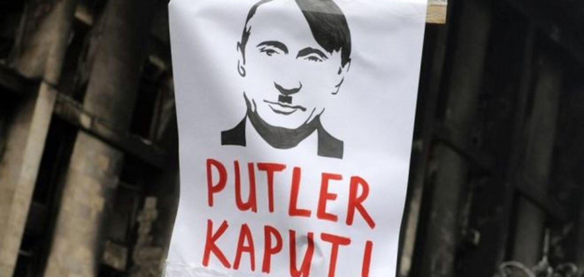 Бжезинський пояснив, чому Путін небезпечніший за Гітлера