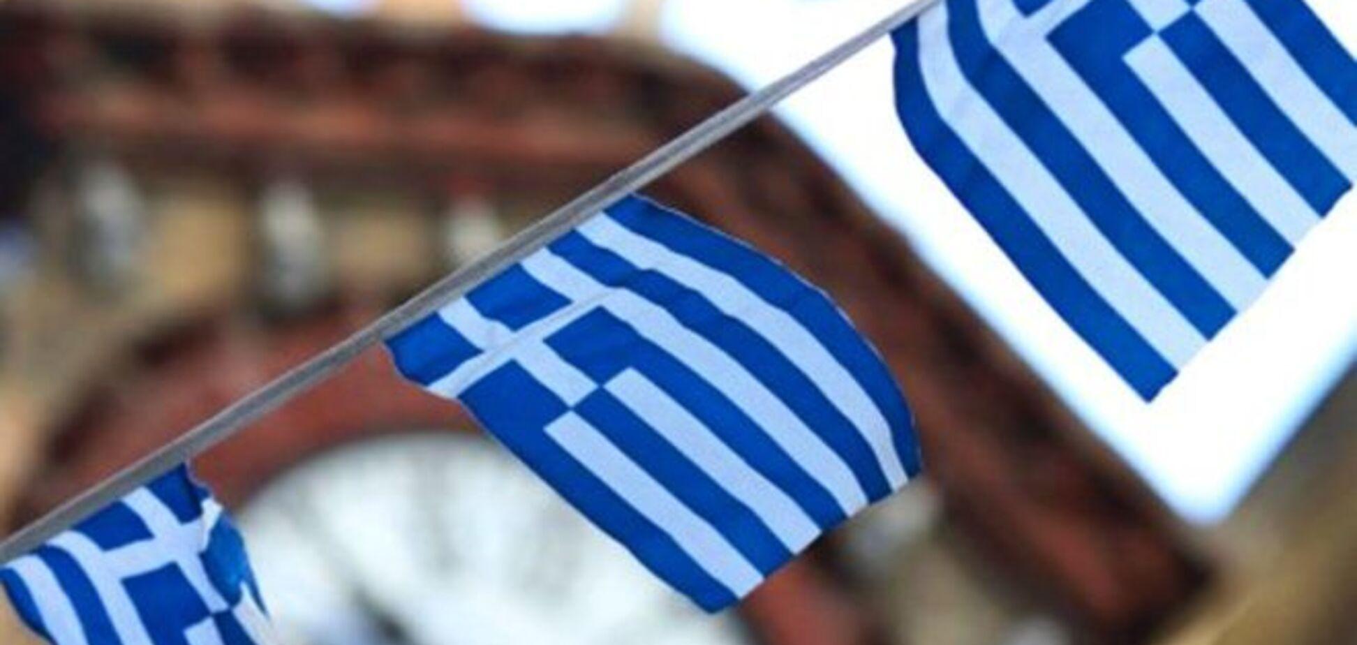 Украинская мечта на греческий лад