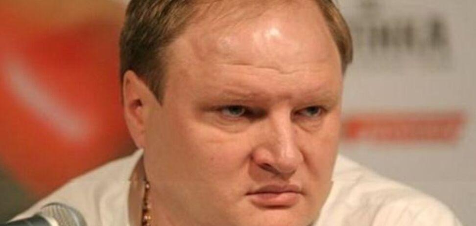 Россиянин подал протест на бой Кличко - Фьюри