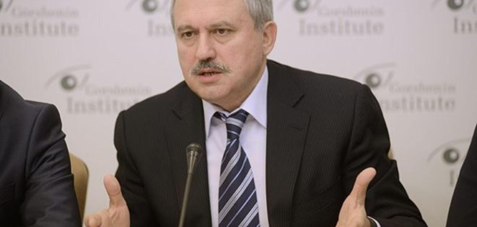 Сенченко рассказал, как можно было избежать аннексии Крыма