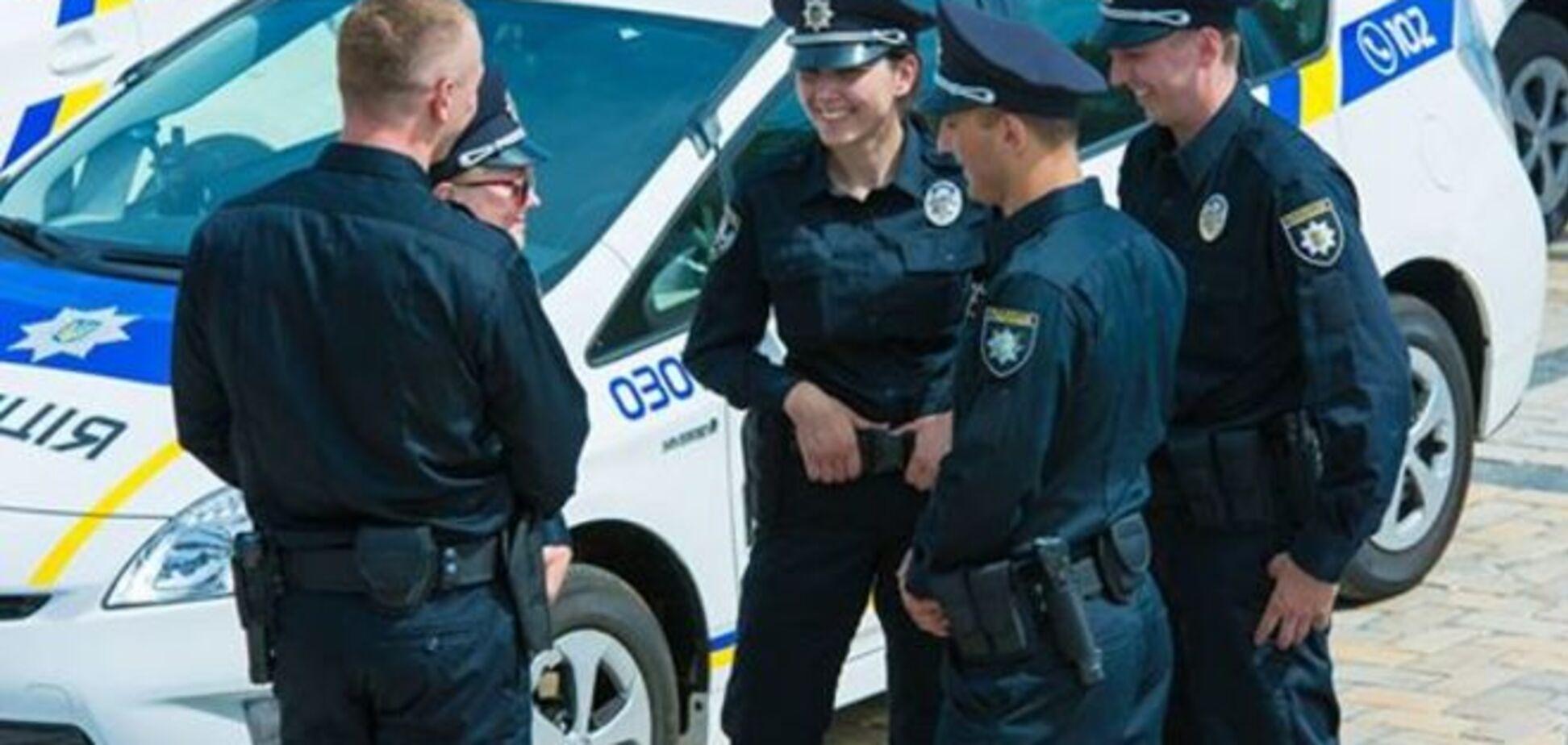 Бесстрашные и неподкупные: новые полицейские оштрафовали нардепа и прокурора