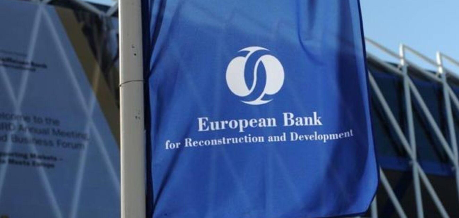 В ЕБРР подсчитали, сколько банков достаточно для Украины