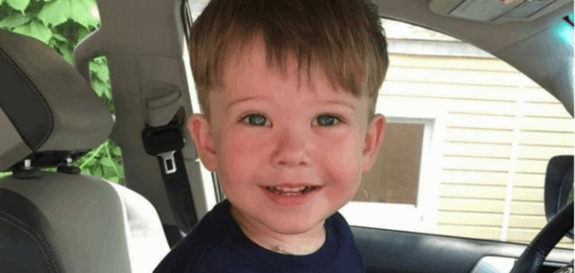 Син Фріске неймовірно схожий на маму: опубліковані ексклюзивні фото
