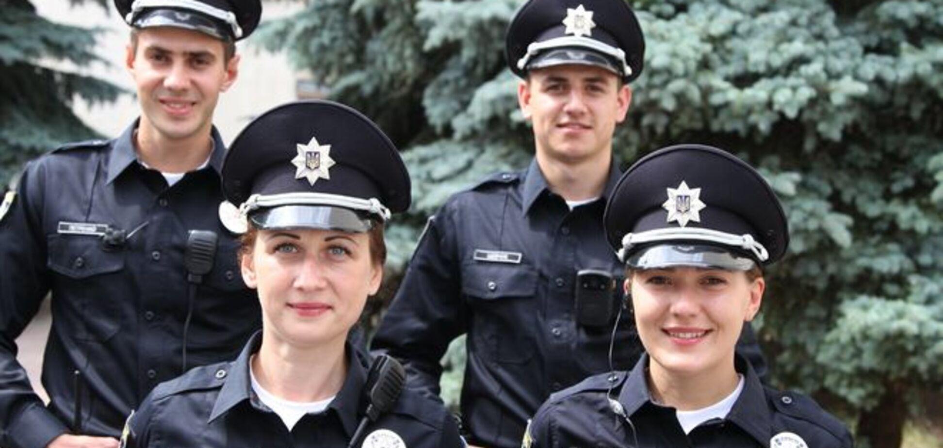Аваков опублікував найкращі жарти про нову поліцію
