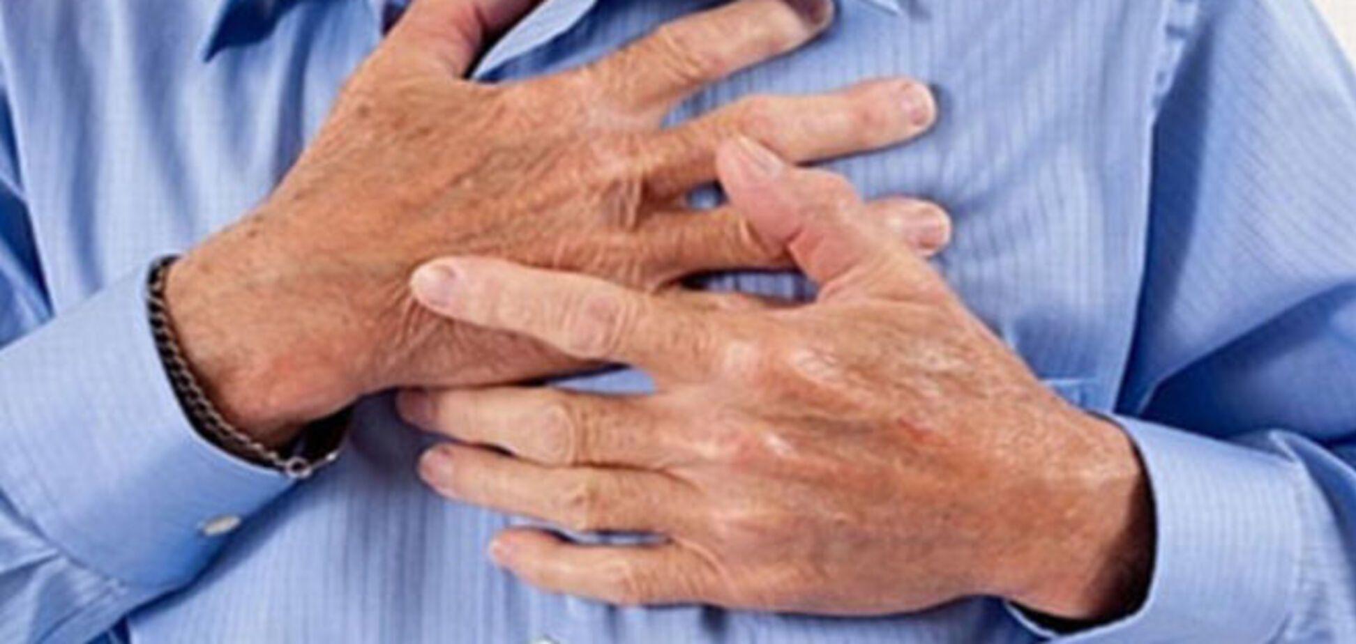 Ученые раскрыли главную причину, почему мужчины умирают раньше женщин