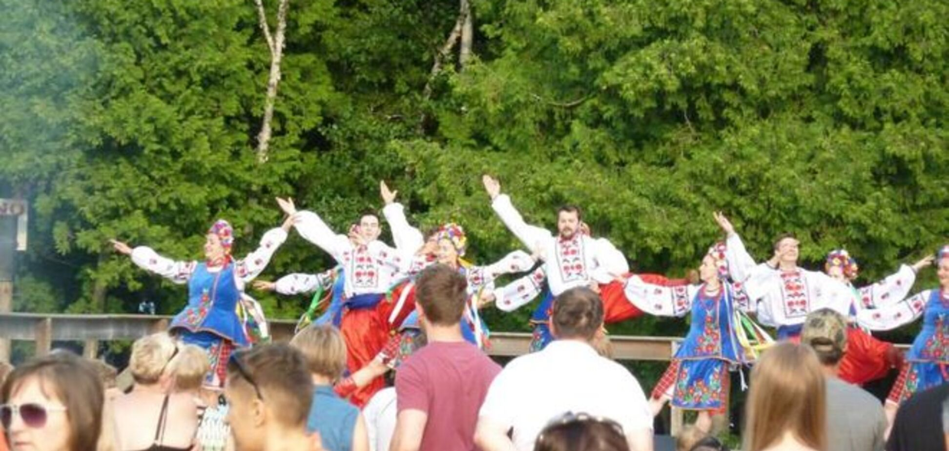 В Канадi українське село вперше прийме кримсько-татарських дітей