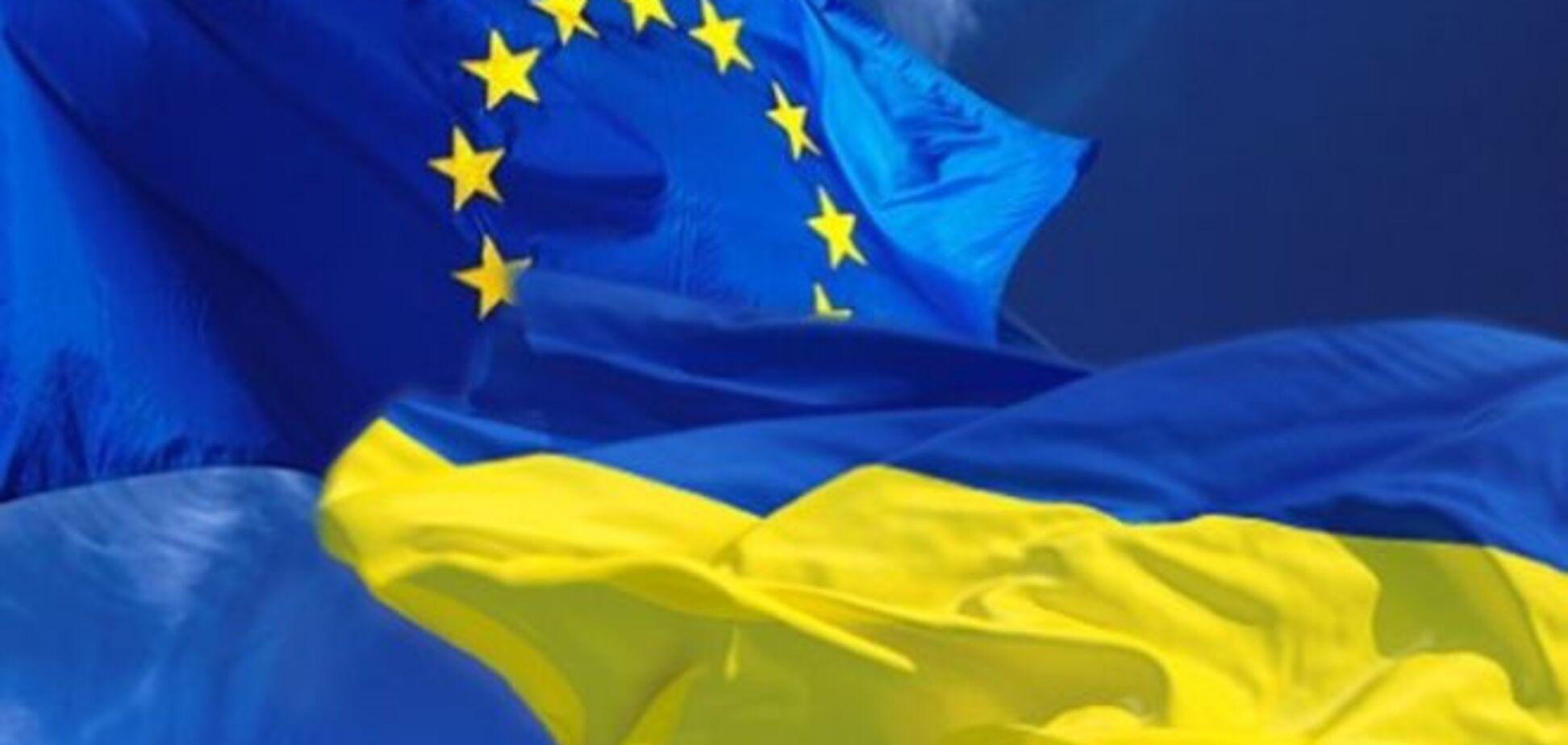 Бондаренко говорит, что Украина стучит в наглухо закрытую дверь ЕС