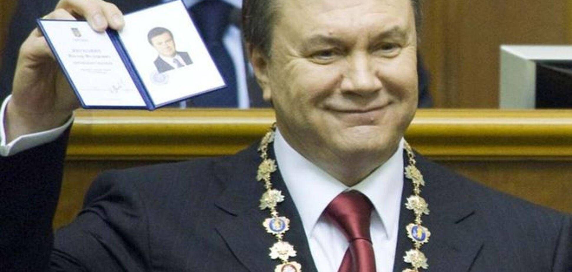 Виктор Янукович отмечает 65-летие: 10 атрибутов сладкой жизни диктатора