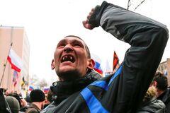 Генетическая трусость россиян, или Почему 89% фикция