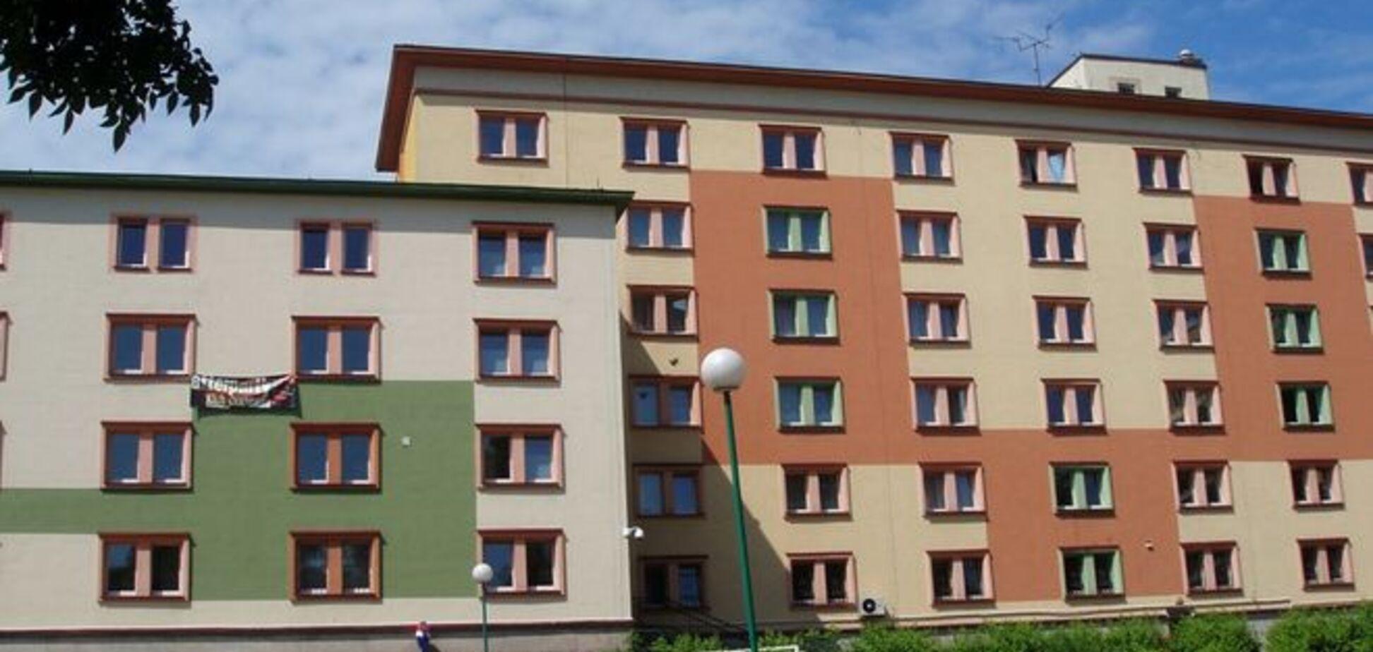 Студентське житло в Польщі
