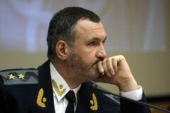 ГПУ направила в Інтерпол сфабриковані відомості на Кузьміна - адвокат