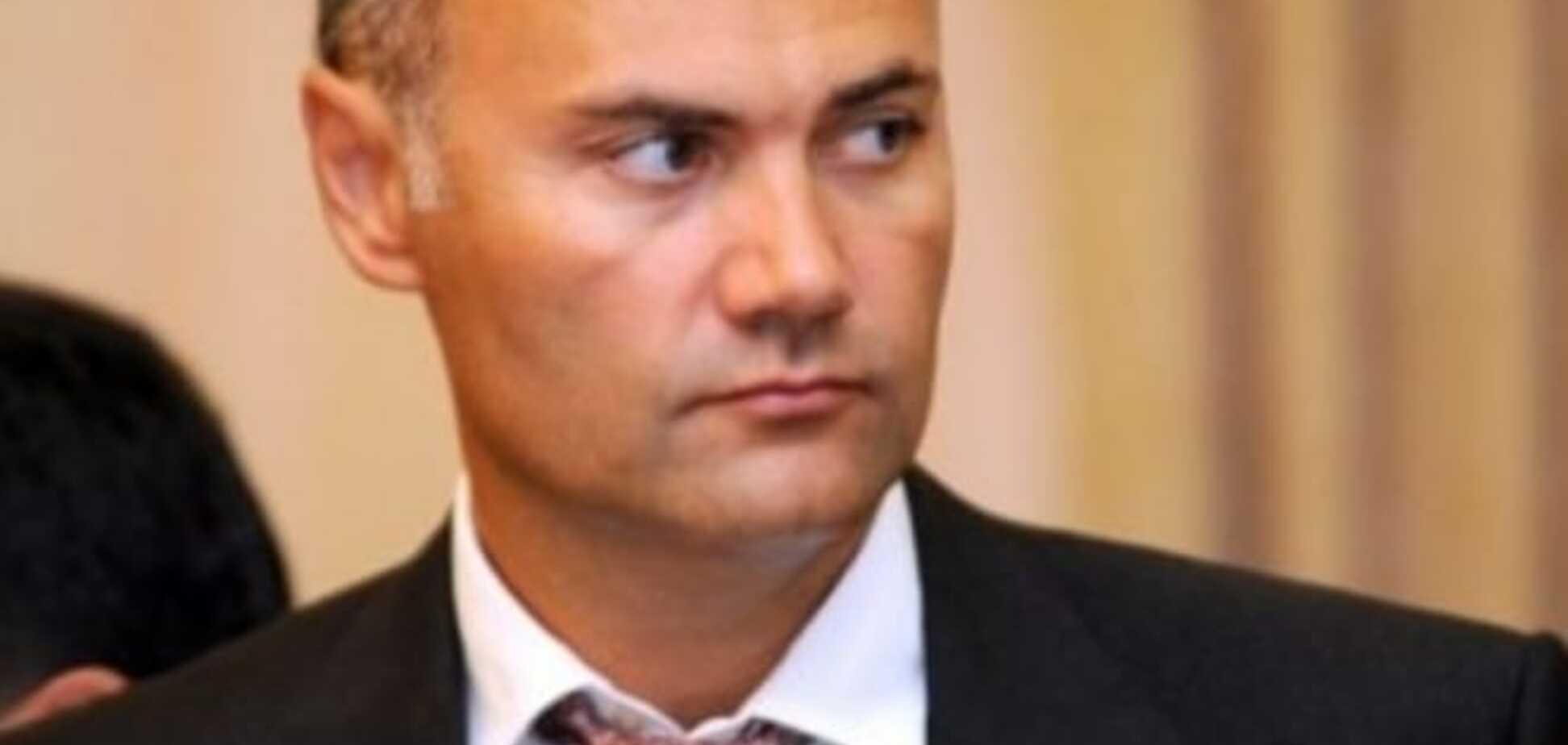 Тимонькін і Колобов попросили статусу біженця в Євросоюзі - ЗМІ