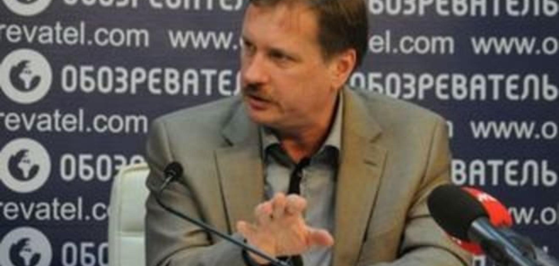 Місцеві вибори на Донбасі не несуть загроз Україні - Чорновіл
