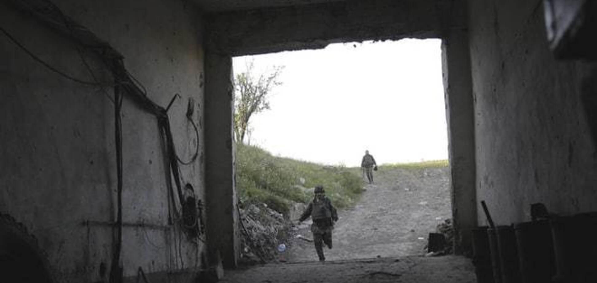 'Пішли без розвідки 'в лоб': подробиці боїв під Старогнатівкою