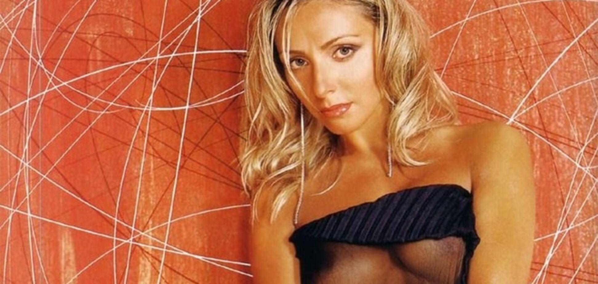 З волі Пєскова: журнал Maxim видалив еротичні фото Навки