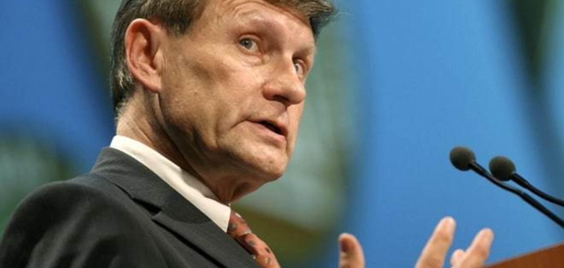'Батько' польських реформ Бальцерович: забудьте про Грецію, Україна важливіша