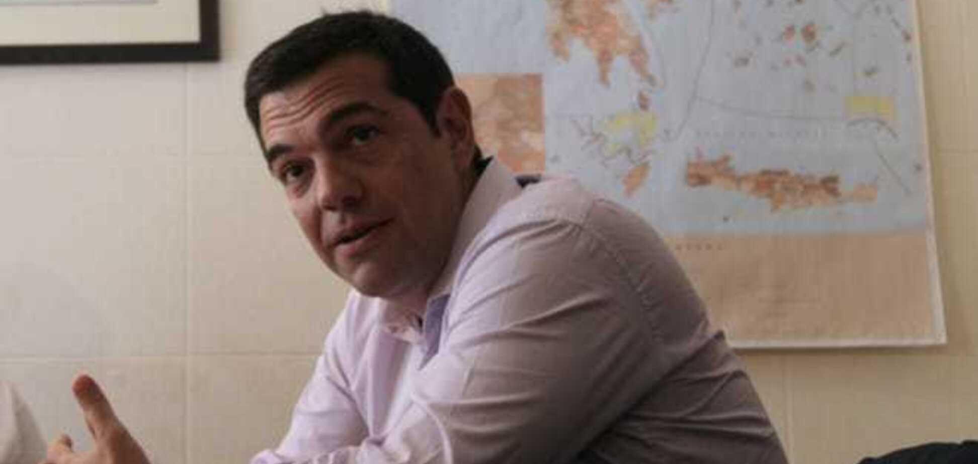 Грецію примушують до тотальної приватизації