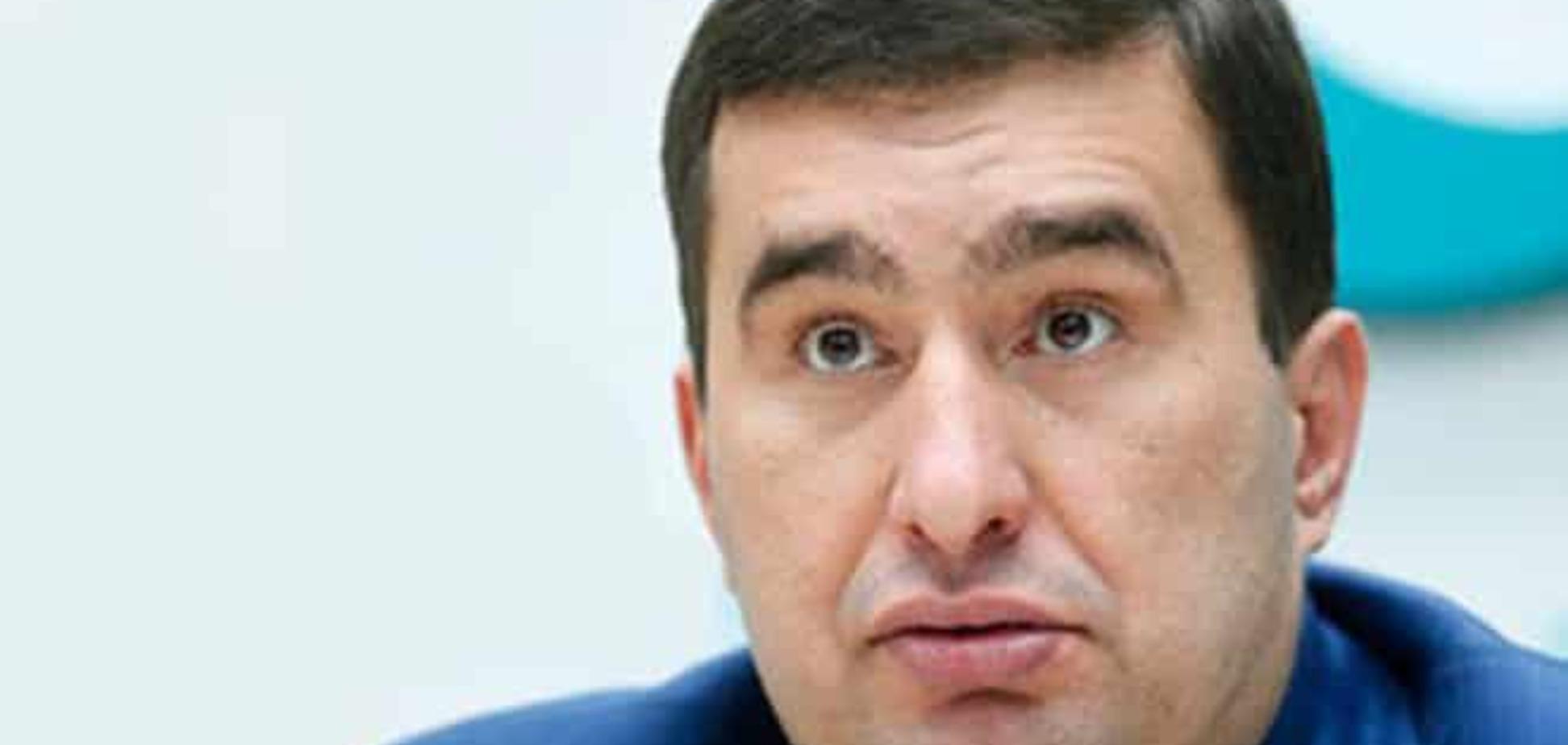 Маркову надали безкоштовного адвоката