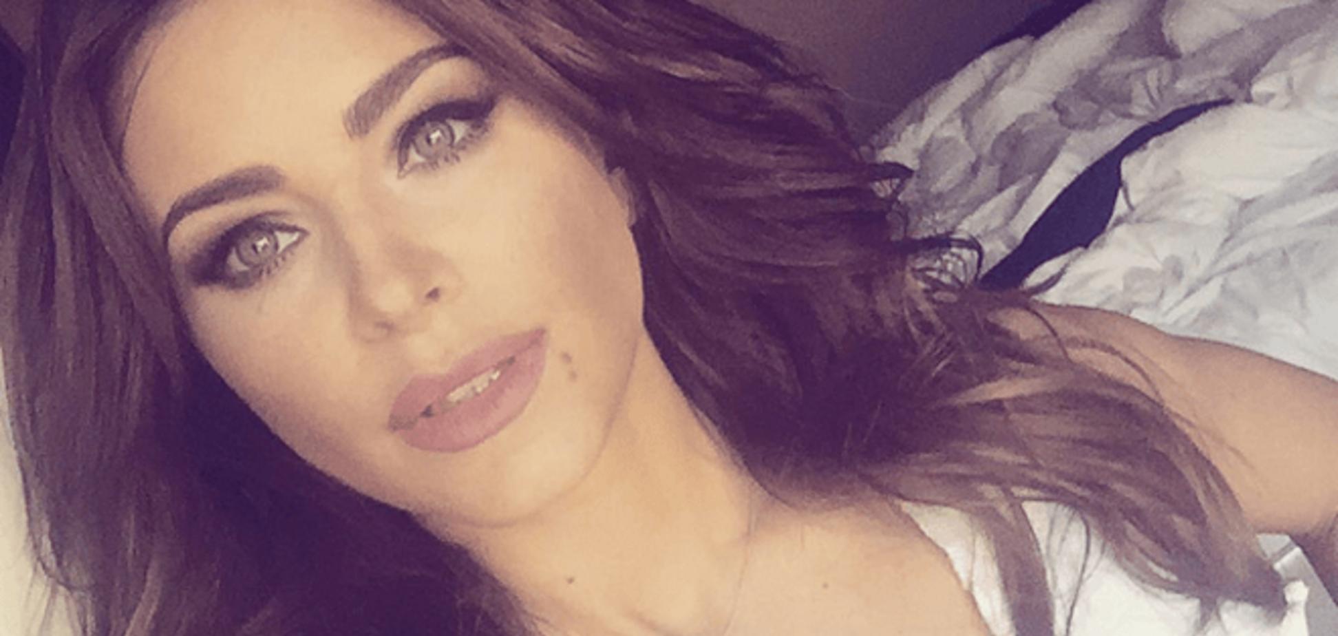 Ани Лорак оторвалась на концерте Димы Билана