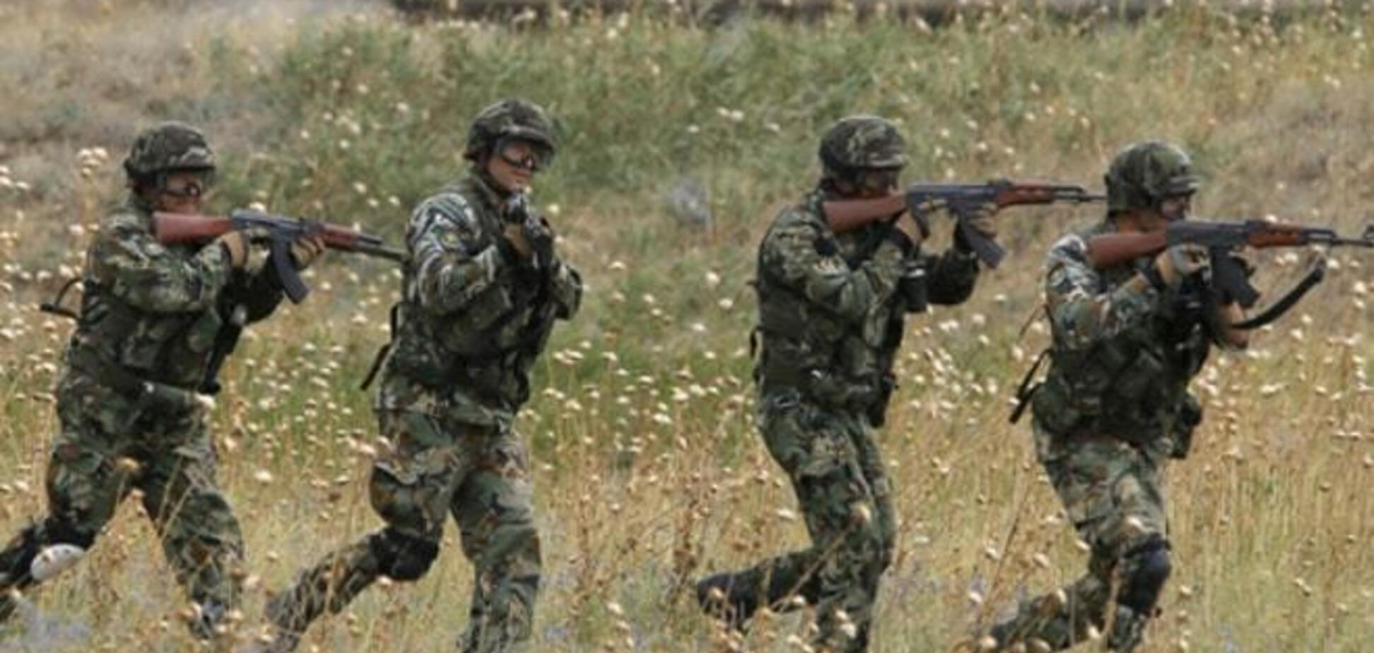 Росія vs НАТО: справа йде  до  великої  війни?