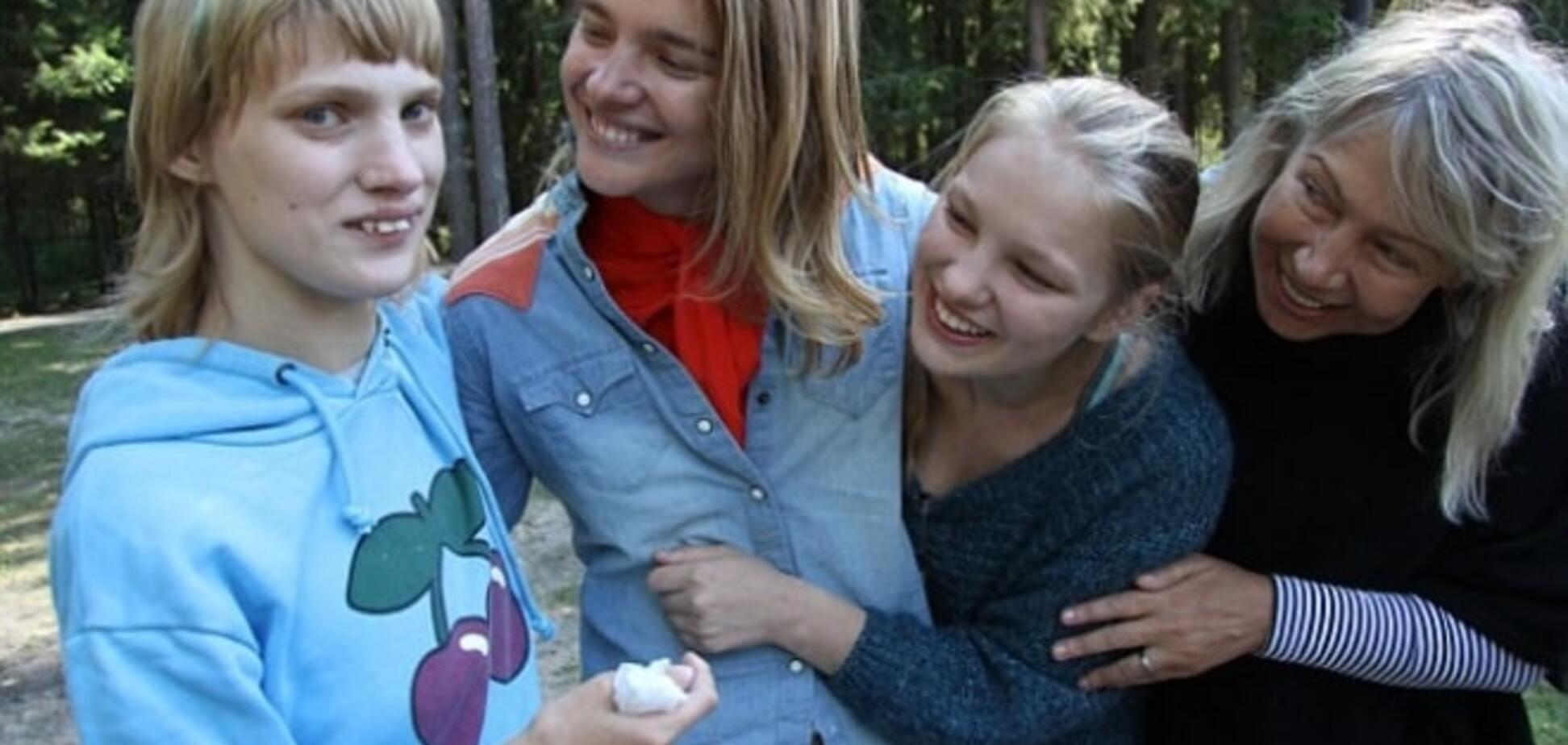 В России возбудили дело после оскорбления сестры модели Водяновой