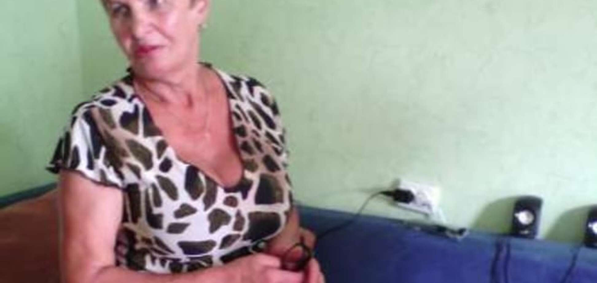 Доброволец – не боец? На Черкасщине мать погибшего воина АТО год ждет помощь от государства